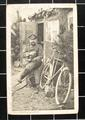 Gefreiter Wilhelm Stocker an der Balkan- und Westfront