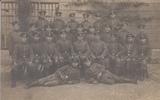 Die Brüder Johann und Friedrich Frühwald im Ersten Weltkrieg