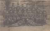 Der Infanterist Friedrich Frühwald im Ersten Weltkrieg