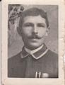 Der Unteroffizier Georg Zimmermann im Ersten Weltkrieg