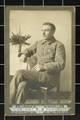 Foto und Kriegserinnerungen von Wilhelm Dobel