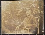 Sergeant Ernst Alfred Berg