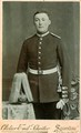 Fotografie von Carstens, Claus (1887-1914)