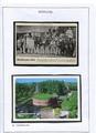 Postbriefkaarten mobilisatie 1914