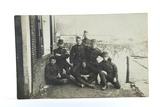 fotokaarten en foto's Nederlandse militairen