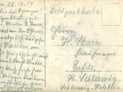 1wk Jebens, Gustav (1888-1916) 1914 Oktober 20 Rückseite.jpg