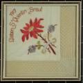 Taschentuch von Irma Händel