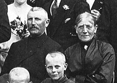 1WK Johannsen_Thomas und Anna 1922.jpg
