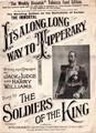 It's A Long, Long Way To Tipperary - Sheet Music