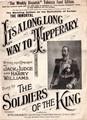It's A Long, Long Way To Tipperary - Sheet Music