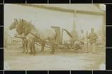 Fotos und Postkarten von der Front von Arthur Hugo Göpfert
