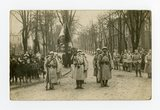 FRAD078-087 Fernand Chabrier, des cartes-photographies pendant la guerre