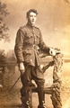 Lance Corporal Michael O'Connor, Wexford