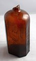 Glasflaschen gefunden in Loison aus der Zeit des Ersten Weltkriegs