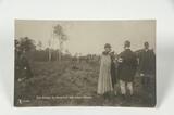 Prentbriefkaarten met afbeelding Wilhelm II