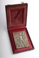 FRAD078-0109-La médaille d'André Michler