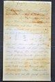 Karl Hermann Förster schreibt aus französischer Kriegsgefangenschaft - 2. Jahr: 1916