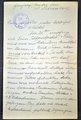 Karl Hermann Förster schreibt aus französischer Kriegsgefangenschaft - 3. Jahr: 1917