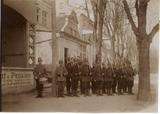 Heimatfront: Warnemünde im Ersten Weltkrieg