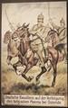 Feldpostkarten der Familie Schmoll aus Gunzenhausen