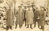 Fotos vom Landwehr Ersatz Infanterie Regiment 1 in Elsenborn und an der Westfront 1915