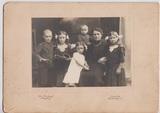 Familienfoto Wippenhohn
