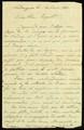 FRAD034-308 Correspondances de Léopold HERMET, Louis HERMET, et divers documents de Noël JEANJEAN