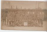 Deutsche Soldaten in Kriegsgefangenschaft