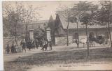 Postkarte aus dem Kriegsgefangenenlager