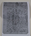 A son's letter to his mother, James Twomey Murphy