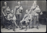 Gunner George Arthur Collins