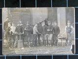 Zwei Postkarten aus dem Nachlass Johann Racher