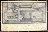 Feldpost an Johanna Scharies aus dem Kriegsgefangenenlager in Arys