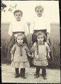 Milda und Lydia Weißler verlieren ihren Vater im Krieg