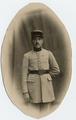 FRAD087_128- Paul Desobry, officier affecté au Service de santé.