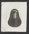 Walter Edward Thorp, Merchant Navy