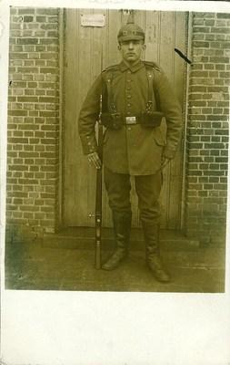 1wk Lenski, Uffz 1917 März 07.jpg