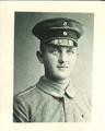 Orden - Mahmens, Claus (1894-1956)