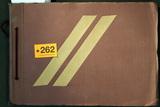 Album mit Postkarten und Fotos von der Ostfront und Finnland (Fam. Hofmann)