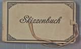 Skizzenbuch Nr. 2 von Erich Bufe
