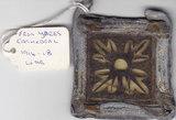 Oorlogssouvenir uit Ieper: een glasraam van de St. Maartenskerk