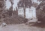 Quartier général du Maréchal Haig à Ypres