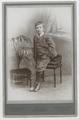 Ernest Clayford