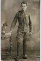 Opančar Ivan Androić u ratu