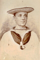 Thomas Robert Waters, HMS Hogue