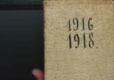 La campagne 1916-1918 telle que je l'ai vue et vécue