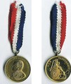 Bayerische Tapferkeitsmedaille in GOLD