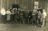 Kriegsgefangenenlager in Norddeutschland / 7) Soldaten in den Lagern