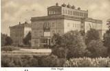 Postkarte - Reserve-Lazarett in Hügel a.d. Ruhr