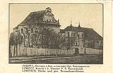 Feldpostkarte aus Lowitsch